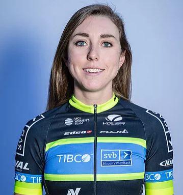 Kate Buss