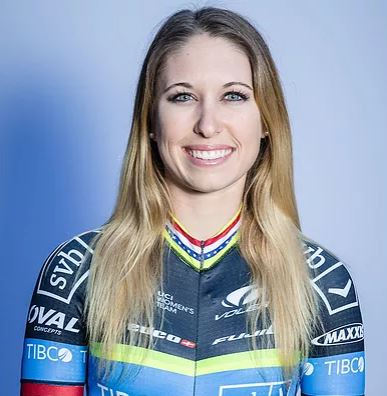 Kendall Ryan - Team TIBCO-SVB - Kendall is a powerful sprinter with experience and talent. Winner at BC Superweek's Gastown Grand Prix and more, Kendall will be looking for more trips to the podium in 2018.