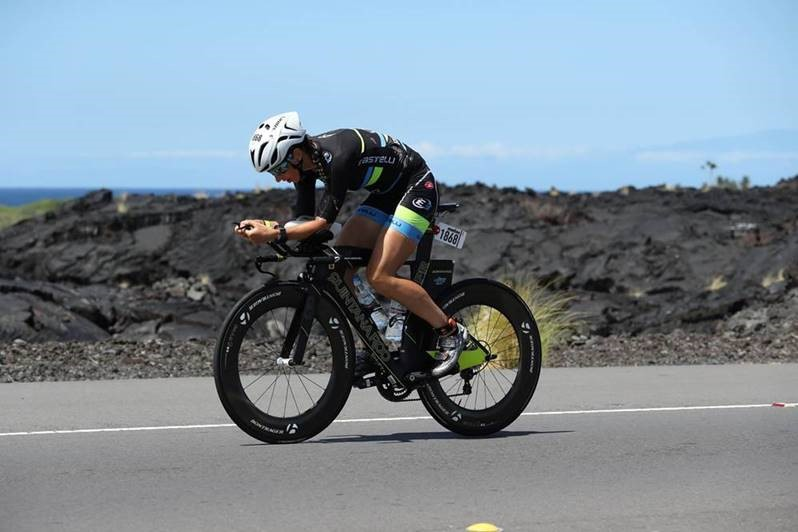 Jana Richtrova - Jana Richtrova is a highly competitive amateur triathlete and a certified triathlon coach. She has not only won an amateur Ironman title (Cozumel), the USAT Long Course National Championship and numerous other races, but has stood on the podium multiple times in Kona at the world championship. Just this year she won the AG North American Championship in Texas.