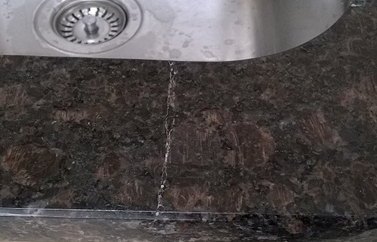 How To Avoid Cracked Stone Countertops