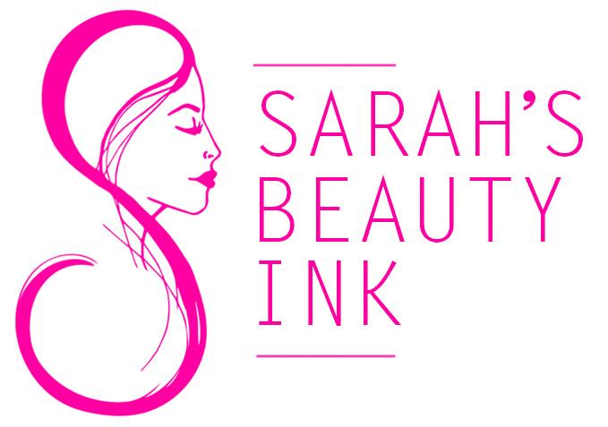 Price List — Sarah's Beauty Ink