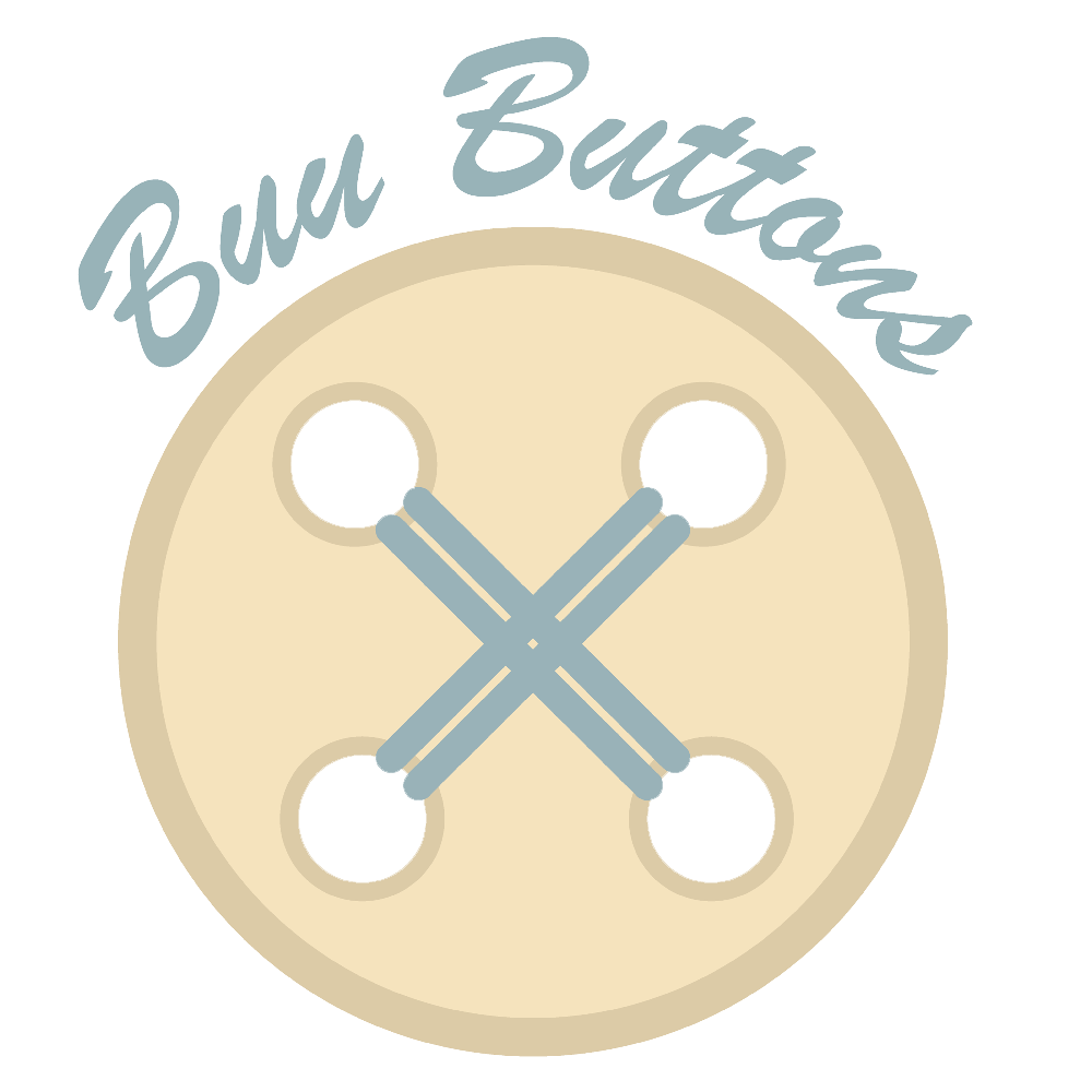 Buu Buttons
