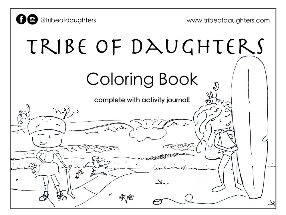 Free Stuff! — Tribe of Daughters