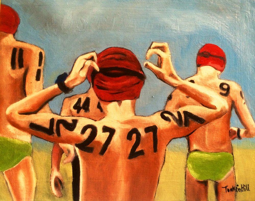 Backing No 27