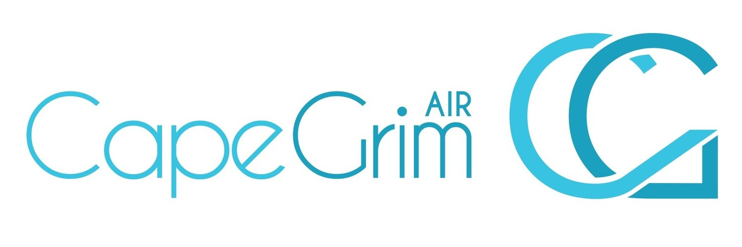 Cape Grim Air - Pure Bottled Air