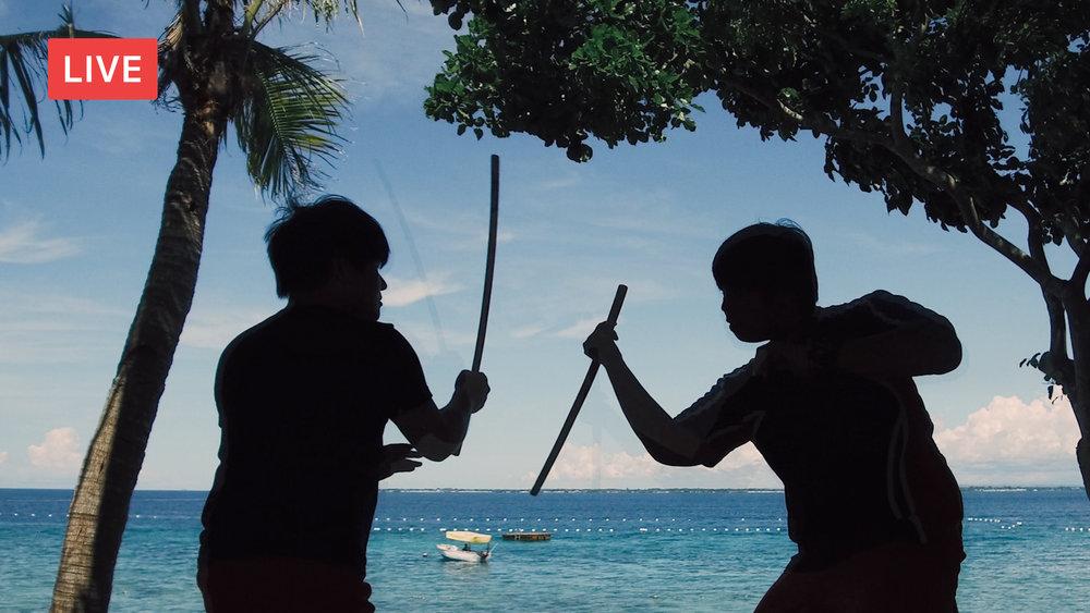EPISODE 2 : CEBU, PHILIPPINES