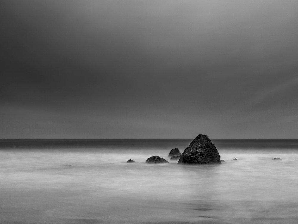 Skagensanden beach