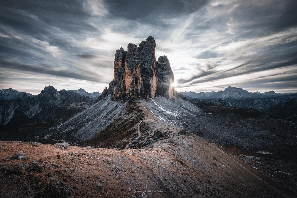 Tre Cime - Italia