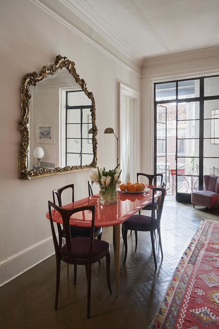 residential en upper east side new york city cvh interiors