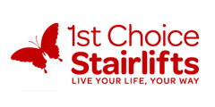1st Choice Stairlifts