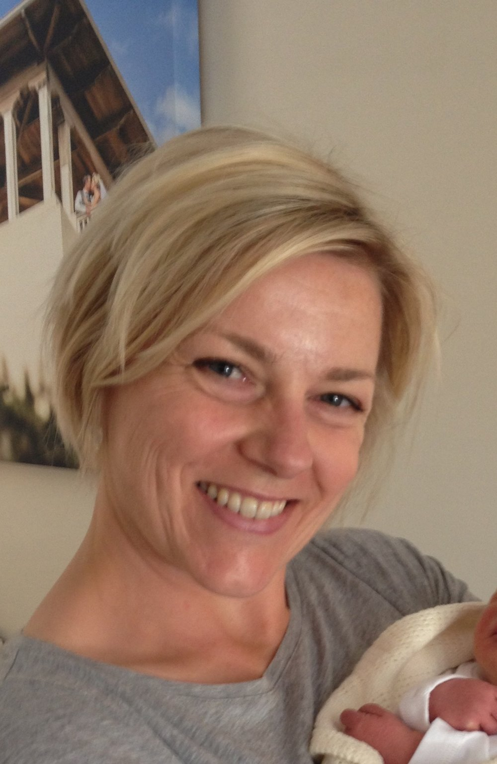 Christina Lamb | Testimony | Curiously Calm Yoga