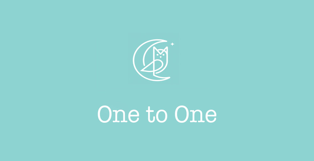 Curiously Calm | One to One Yoga Classes