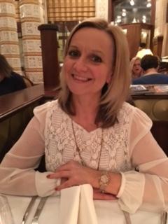Liz Henderson | Testimony | Curiously Calm Yoga