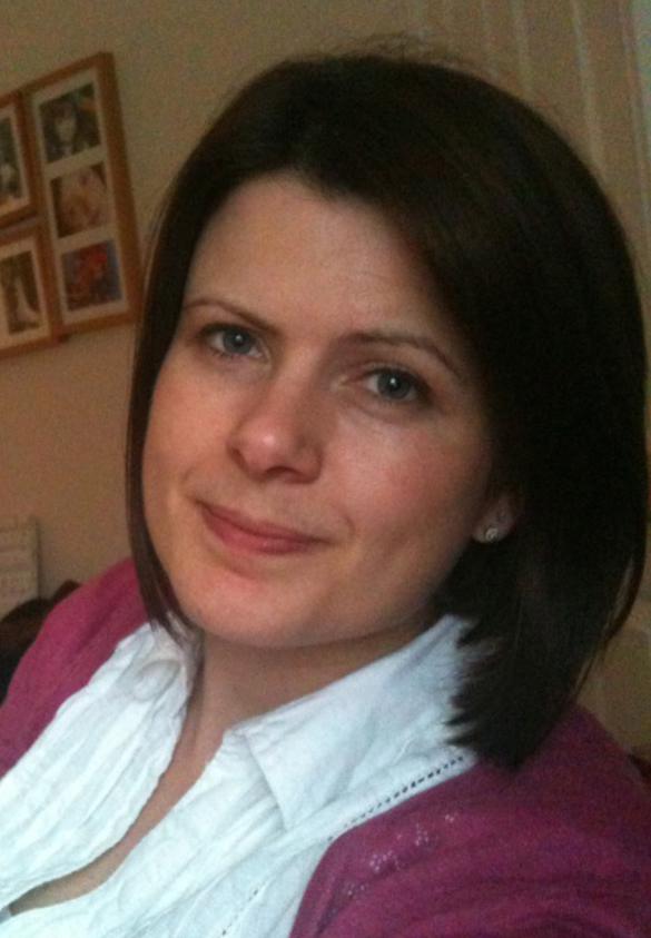 Tina Clareli | Testimony | Curiously Calm Yoga
