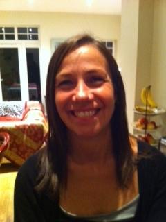 Debbie Tweedale | Testimony | Curiously Calm Yoga