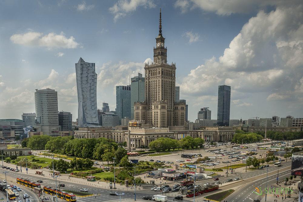 Poland - Warsaw