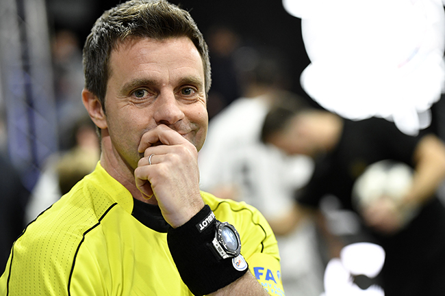 Nicola Rizzoli and the Big Bang Referee 2018 FIFA World Cup RussiaTM.JPG