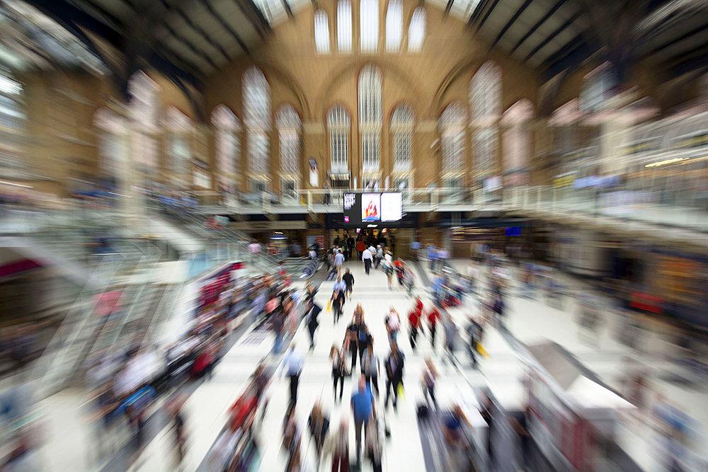 Pam Toulson - Liverpool Street Station Buzz.jpg