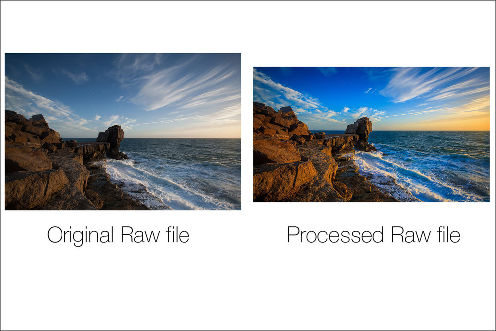 Extension Task – Post production and Raw Files - Here students will be introduced into their next stage of photographic excellence – The post production of images! We will look at how post processing programs such as Lightroom and Photoshop can enhance the look of your photography. They'll also be shown the benefits and when to be shooting in Raw and how to process one!