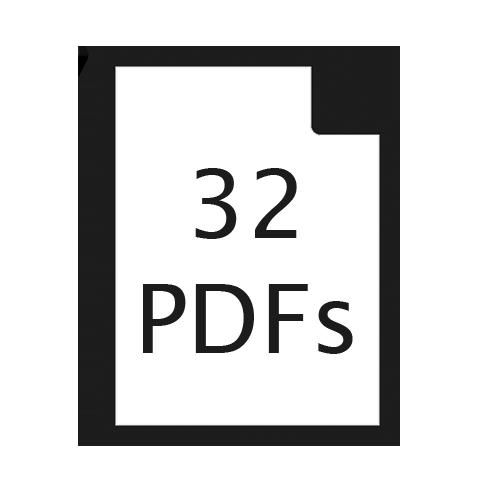 32 pdfs
