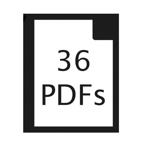 36 pdfs