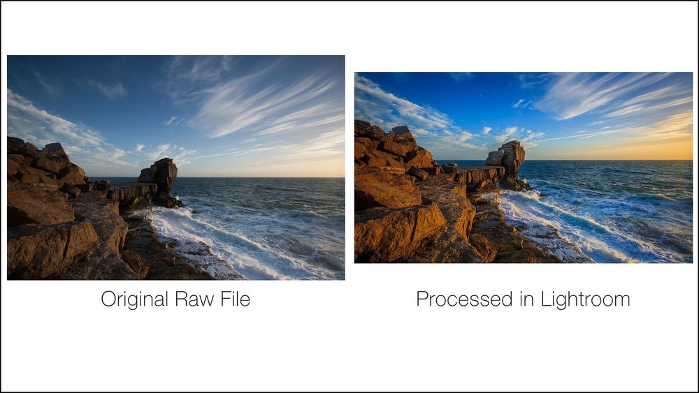 Lesson 1 – Introduction to Lightroom - An explanation of Lightroom, post-processing, using Raw files and the difference between LR and PS. Plus a great task to kick off your LR learning journey!