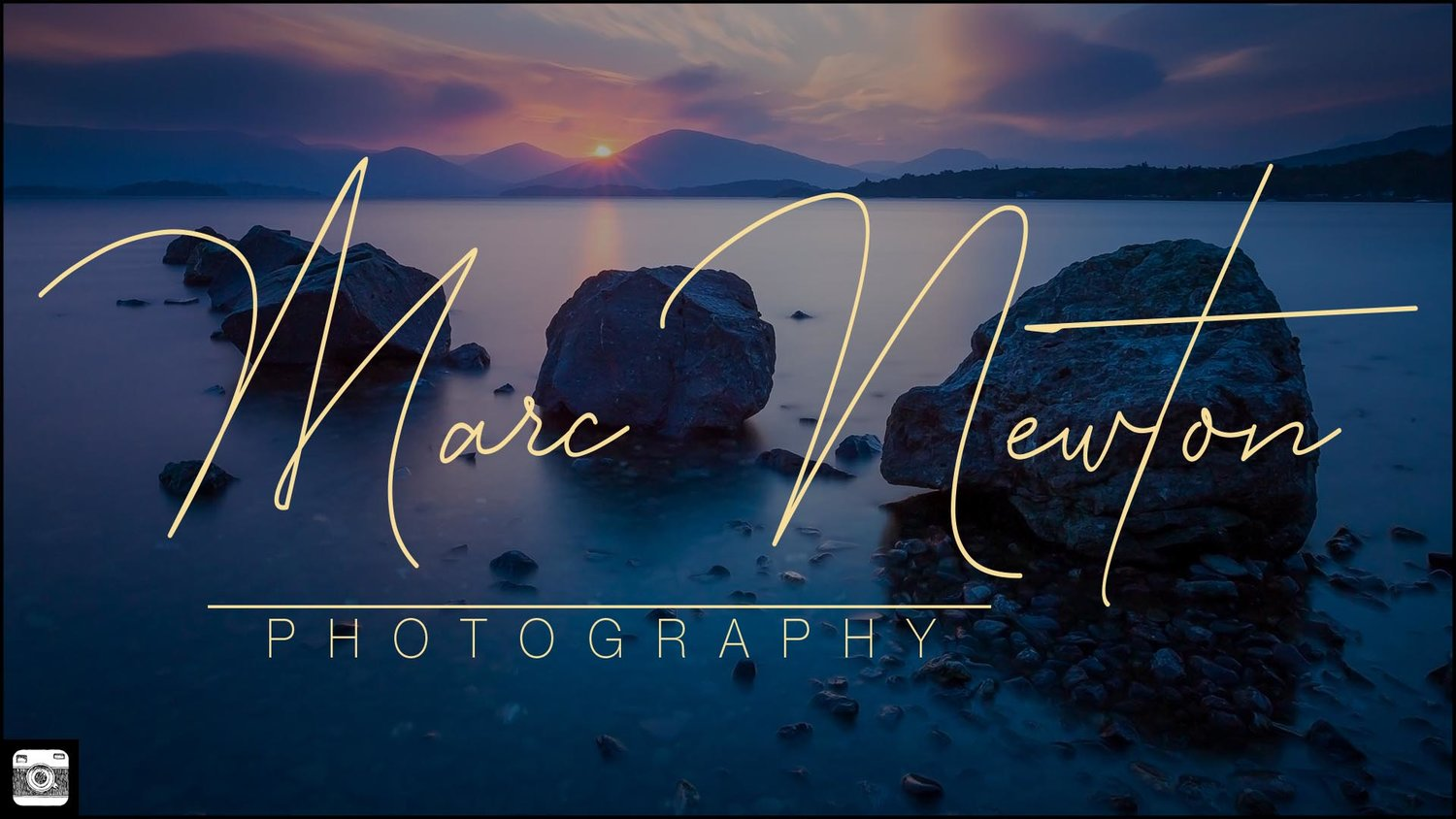 Free Signature logo for Photographers