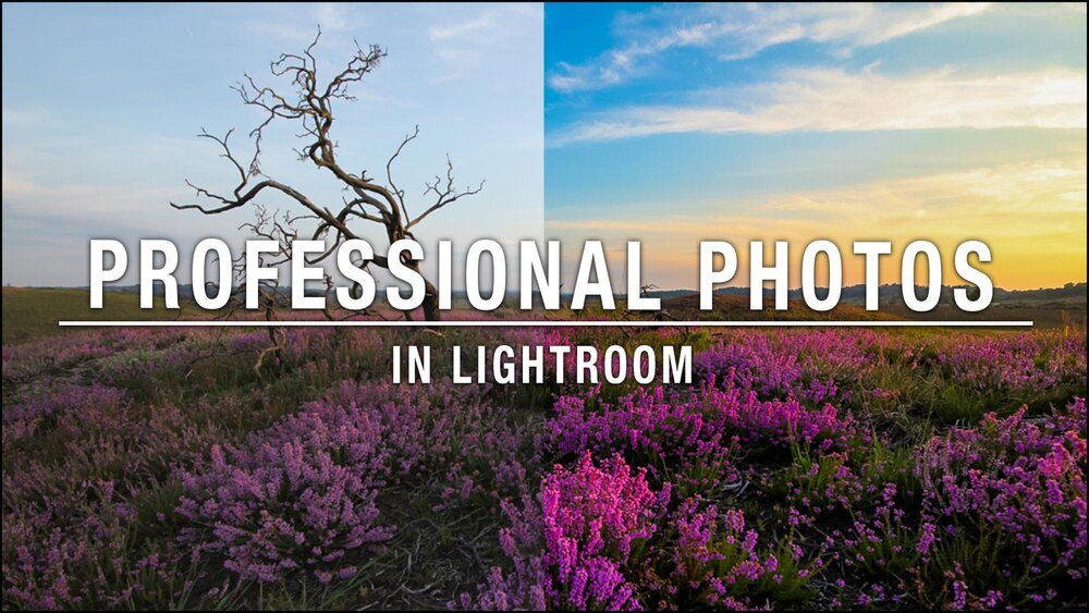 Make Photo More Professional Free Photography Tutorials