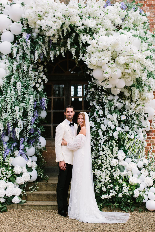 Wedding Bride & Groom Marquee Hire By Joseph Benjamin MarqueesBride & Groom
