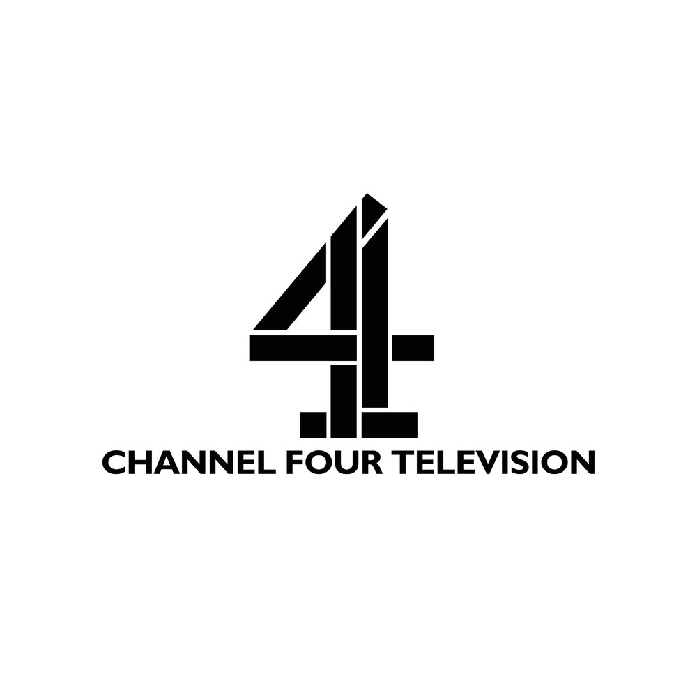 Channel Four Television Magazine Logo
