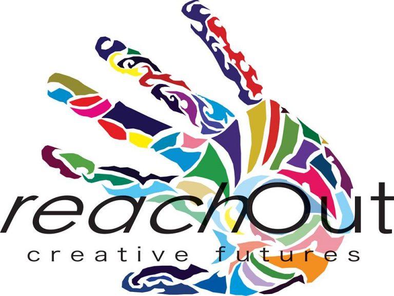 Reach Out Creative Futures logo