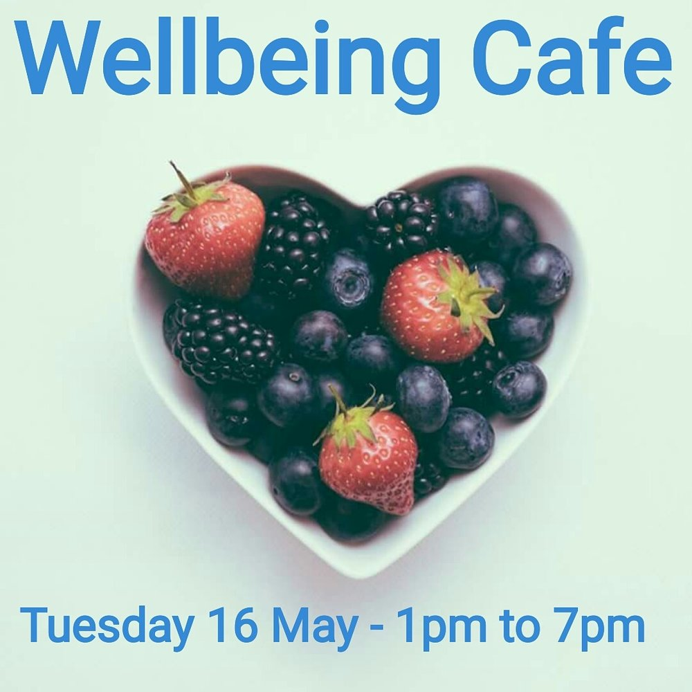 www.coreoflife.co.uk - Wellbeing Cafe