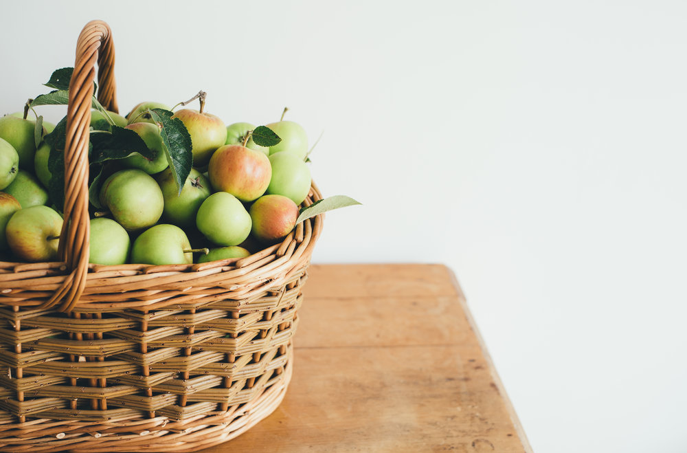 www.coreoflife.co.uk - An Apple A Day