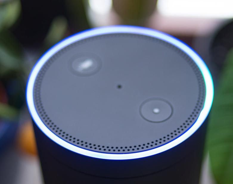 Amazons Alexa Smart Home Control