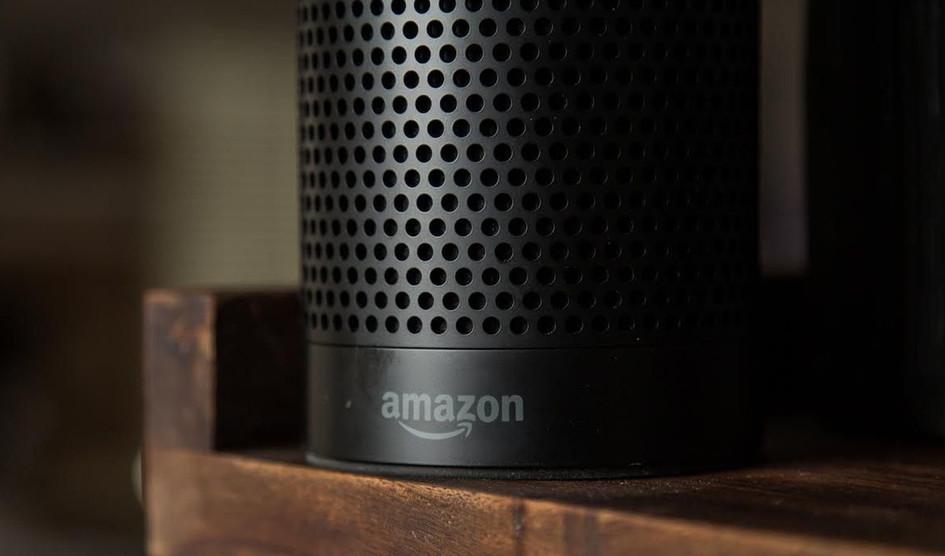 Amazon Alexa on Woodgrain.jpg