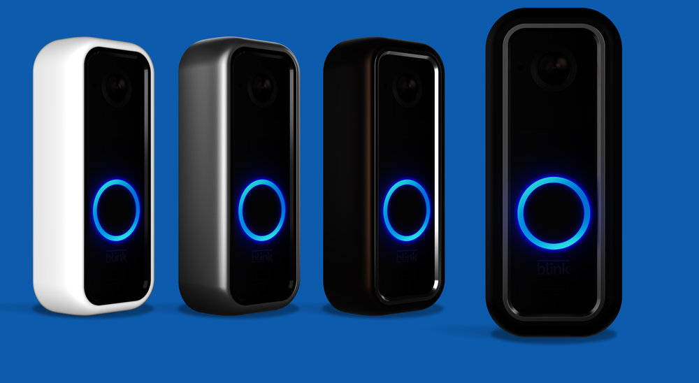 Blink Smart Home Doorbell