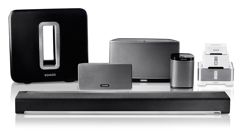Sonos Smart Home Speakers in Thailand