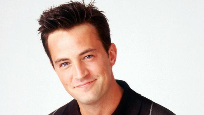Matthew Perry from Friends