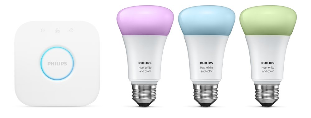 Philips Hue Smart Home Lights