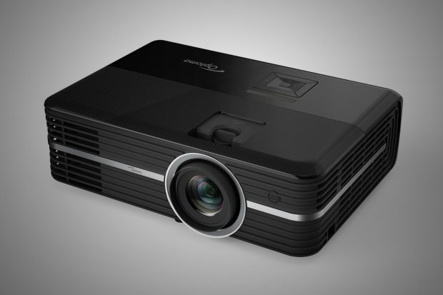 Optoma Alexa Cinema Projector