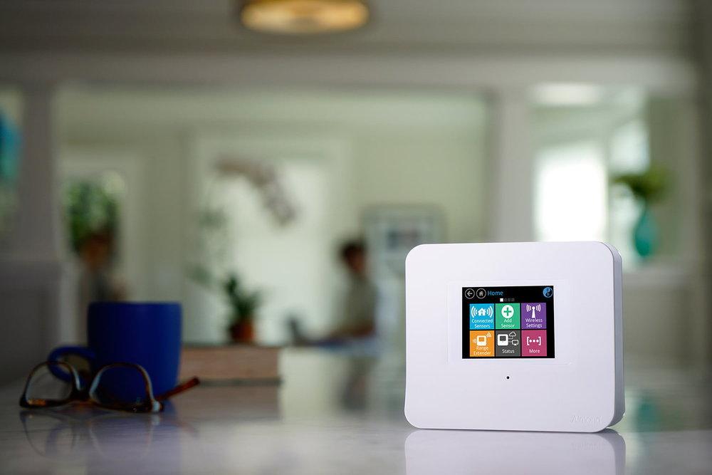 Almon SMart Home Wifi Router