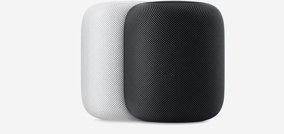Apple's Homepod