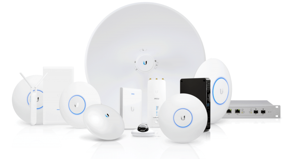 Ubiquiti Networking Products