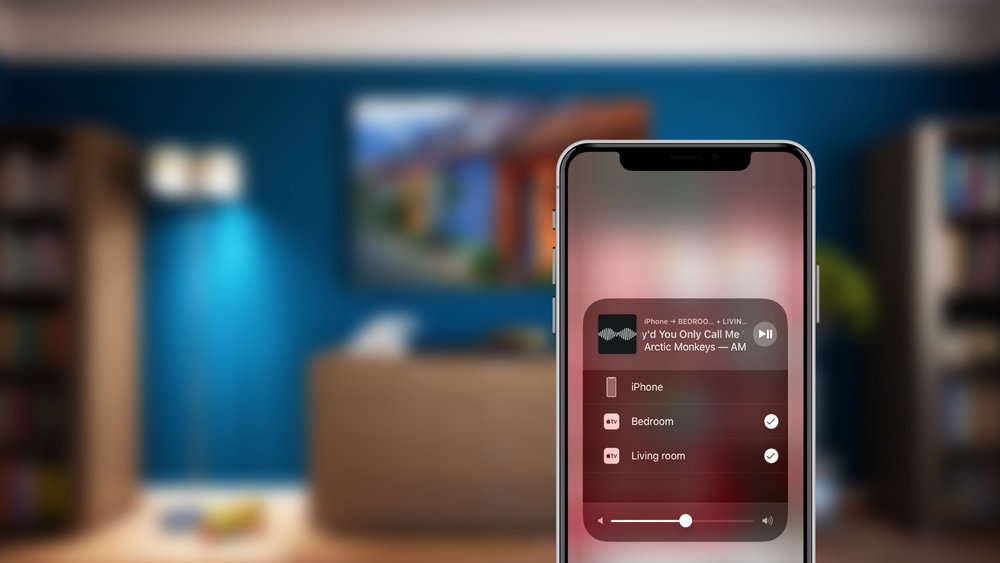 Apples Airplay 2