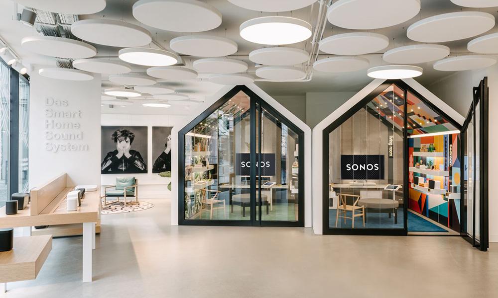 Sonos Berlin Store