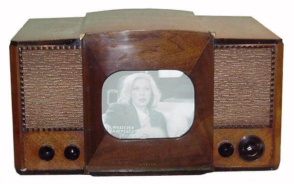 RCA 630 TS - 10 inch Television