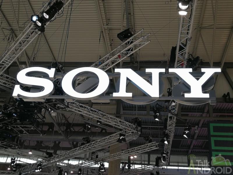 Sony at IFA 2018