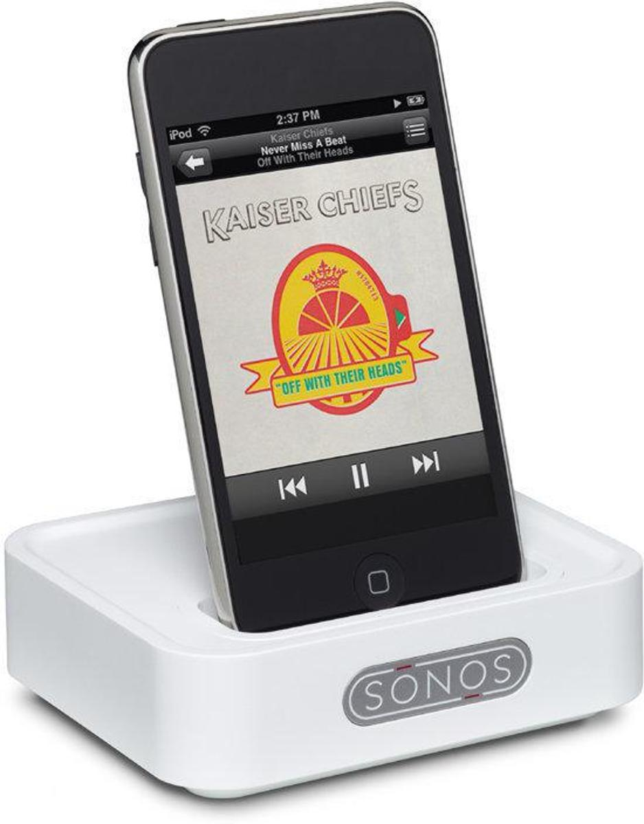 Rip Sonos Apple Ipod Dock 2010 2018 H3 Digital Smart Homes Mp3 Player Hook Up And Installation Diagramcables Used Docks