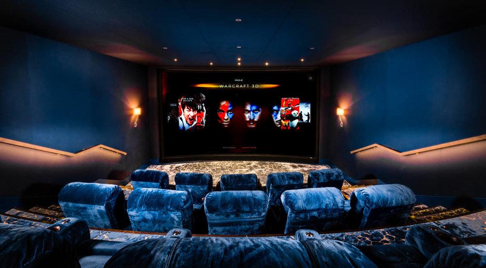 IMAX Home Cinema