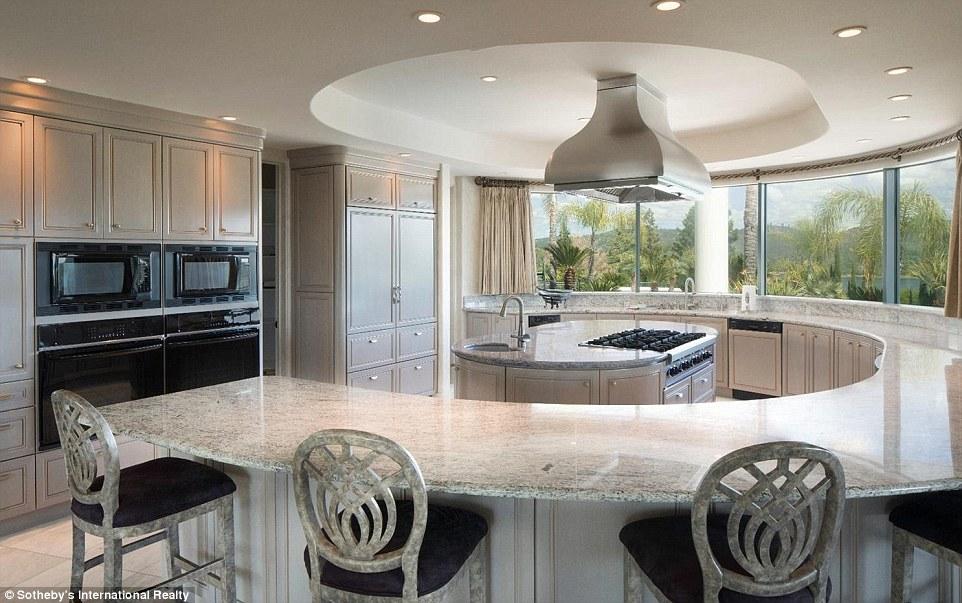 Beautiful Kitchen/Diner